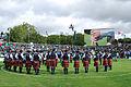 Simon Fraser University Pipe Band (9541732116).jpg