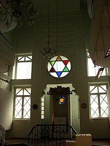 Sinagoga Tofre Begadim2. Foto Miguel A.Otero Soliño.JPG