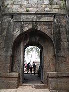 Sindhudurg Fort Entrance