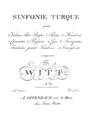Sinfonie Turque - Witt.pdf