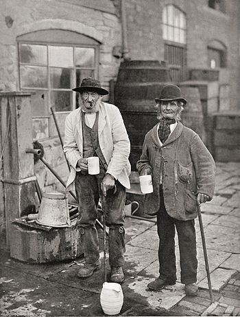 Sippers and Topers c1900 Stone.jpg