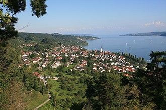 Sipplingen - Sipplingen-Bodensee-Lake Constance