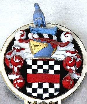 John Morris, Baron Morris of Aberavon - Image: Sir Arthur Acland Achievement Landkey