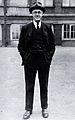 Sir Henry Hallett Dale. Photograph. Wellcome V0026243.jpg