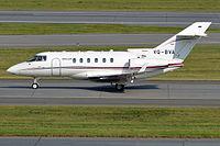 VQ-BVA - H25B - Sirius-Aero