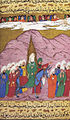 Siyer-i Nebi - Muhammad kurz vor der Befreiung Mekkas.jpg