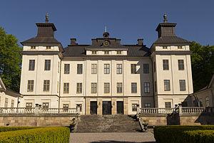 Sø slotte i juni 2014