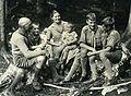 Skavtska družina Kunaver 1938.jpg