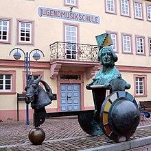 Beste Spielothek in Bad Mingolsheim finden