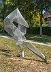 Skulpturenweg Maulbronn - Axel Anklam - Mooka, 2015.jpg