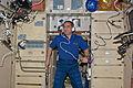 Skvortsov inside the Zvezda Module.jpg