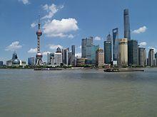 Schanghai Dating-Kultur