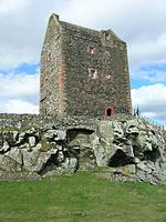 File:Smailholm Tower - geograph.org.uk - 1254721.jpg