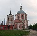 Smolensk GeorgChurch2.jpg