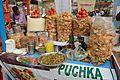 Snacks Stall - 40th International Kolkata Book Fair - Milan Mela Complex - Kolkata 2016-02-02 0311.JPG