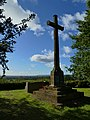 Snitterfield war memorial (geograph 5988699).jpg
