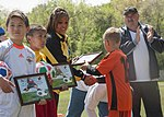 Soccer Diplomacy, Service members assist with local youth tournament 130420-F-KZ210-092.jpg