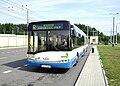 Solaris Urbino 18 Mk3 bus in Gdynia, Poland.jpg