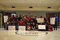 Solidarity with Projonmo Cottor from University of South Carolina.JPG