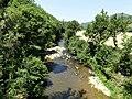 Sorgues Versols-et-Lapeyre Lapeyre pont vieux aval.jpg