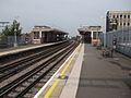 South Harrow stn look west.JPG
