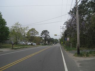 South Toms River, New Jersey Borough in Ocean County, New Jersey, United States