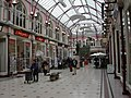 South Wing, Royal Arcade, Boscombe - geograph.org.uk - 1017796.jpg