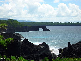South east coast Savai'i island - Samoa 2009.jpg