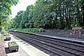 Southern end of Chirk railway station (geograph 4024214).jpg