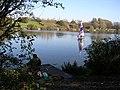 Southern lake at Stanborough - geograph.org.uk - 80594.jpg