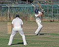 Southwater CC v. Chichester Priory Park CC at Southwater, West Sussex, England 076.jpg