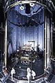 Space Simulation Chamber Prepared for Testing Webb Telescope (15553023224).jpg