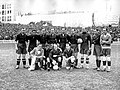Spanish national football team before the match against Portugal in Madrid, 11.03.1934.jpg
