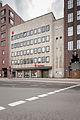 Sparkasse office building Zinsser Goseriede Hanover Germany.jpg