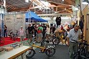Spezialradmesse 2007 Halle 2