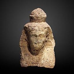 anonymous: Sphinx-AO 1439b