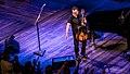Springsteen On Broadway - Walter Kerr Theater - Thursday 2nd November 2017 SpringsteenBroadWay021117-47 (38169699996).jpg