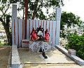 Sri Aagasa Lingeswarer temple, SRI SIDDHESHWARER HILL TEMPLE, SALEM - panoramio (2).jpg