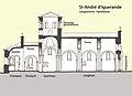 St-André d'Iguerande.Längsschnitt.1.jpg