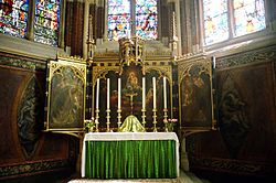 Altar Cloth Wikipedia