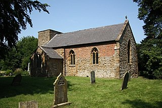 Swinhope Village and civil parish in West Lindsey, Lincolnshire, England