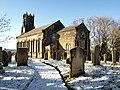 St. Albans's Church - Earsdon - geograph.org.uk - 1150560.jpg