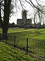 St. Augustine's Church from Ivy Lane - geograph.org.uk - 706885.jpg