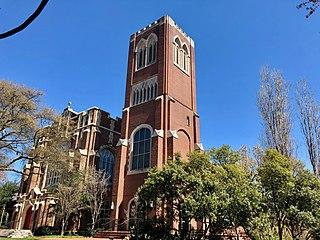St. Lukes Episcopal Church (Atlanta) Church in Georgia , United States