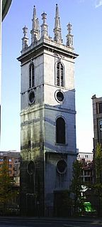 Church in City of London