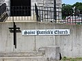 St. Patrick's Church - Waterbury, Connecticut 05.jpg