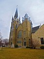 St. Paul's Evangelical Lutheran Church Fort Atkinson, WI - panoramio (1).jpg