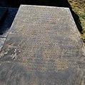 St Anne's, Kew, Hooker family grave.jpg