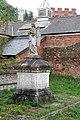 St Dunstan, Hunsdon, Herts - Churchyard - geograph.org.uk - 350486.jpg