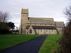 Halsetown - Image: St John's in the Fields Church geograph.org.uk 107855